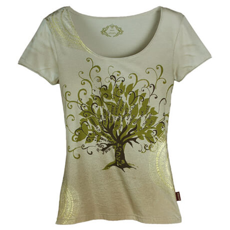 Prana - Wisdom Top - T-Shirt