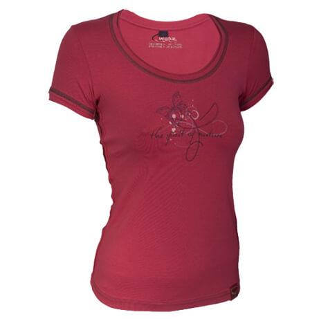 Chillaz - Hampi Butterfly - T-Shirt