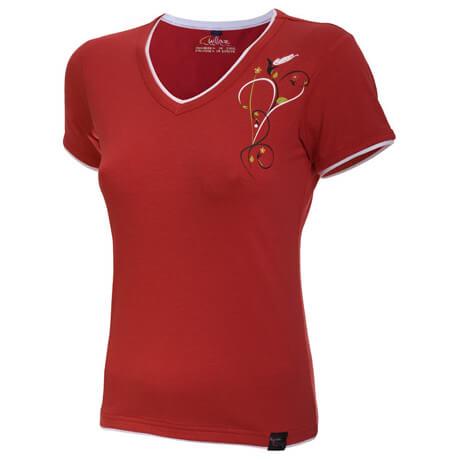Chillaz - Hampi Swirls - T-Shirt