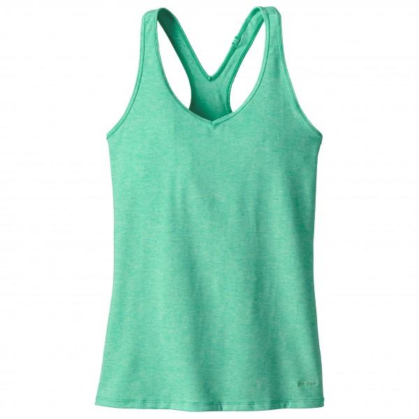 Patagonia - Women's Fleur Tank - T-shirt de running