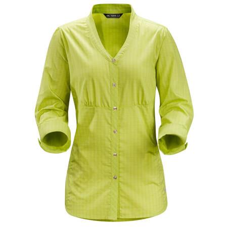 Arc'teryx - Women's Destina Shirt LS