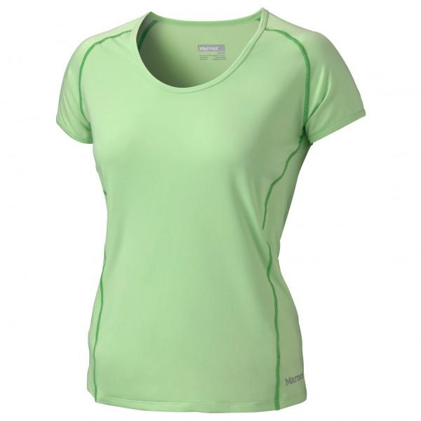 Marmot - Women's Crissy S/S - T-Shirt