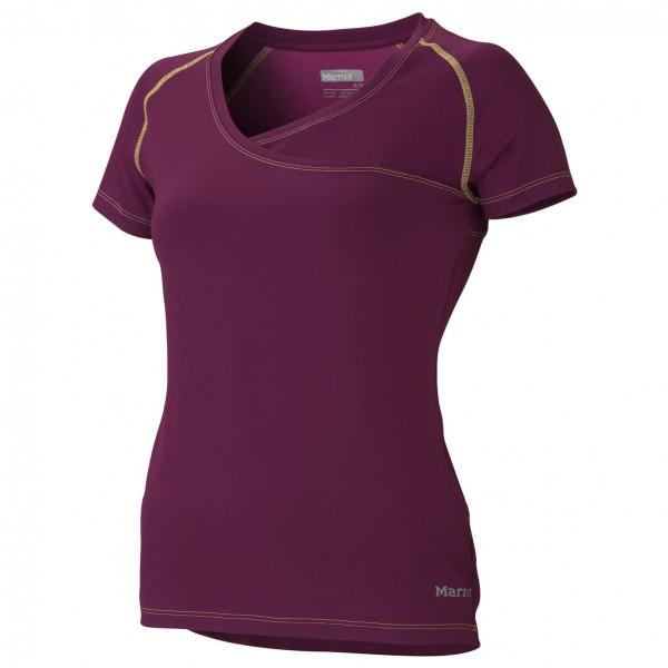 Marmot - Women's Lea S/S - T-Shirt