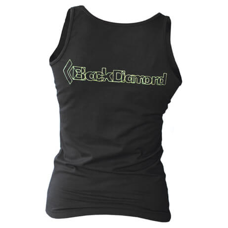 Black Diamond - Women's Edge Logo Tank - Tank Top