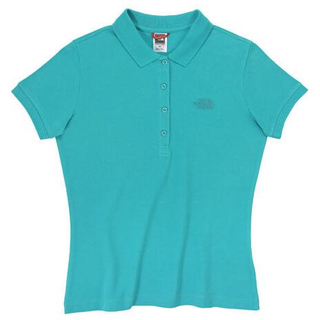 The North Face - Women's Polo Piquet - Poloshirt