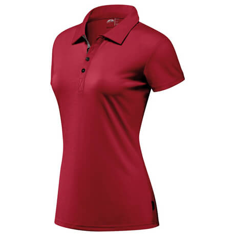 GoLite - Women's Wicklow SS Travel Polo - Poloshirt