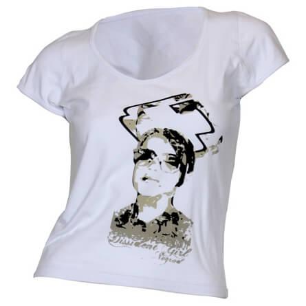 Nograd - Women's Angel - Shirt