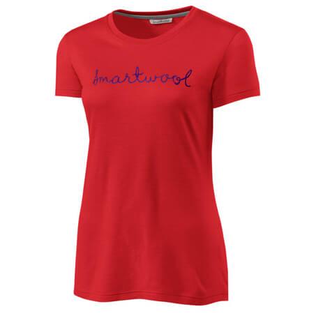 Smartwool - Women's Logo Tee - T-Shirt