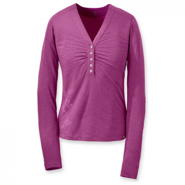 Outdoor Research - Women's Frescoe Henley - Longsleeve