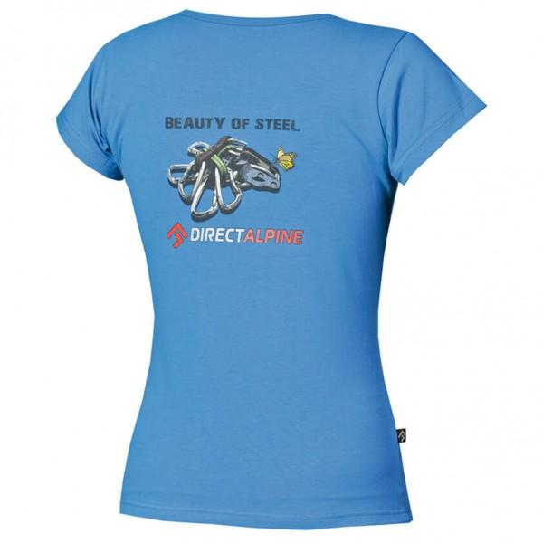 Directalpine - Flash Lady - T-shirt