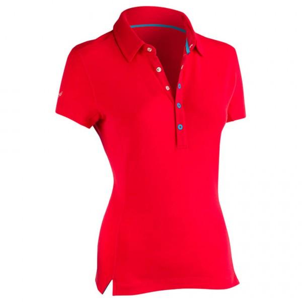 Ortovox - Women's Polo Piqué - Poloshirt