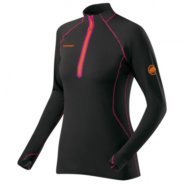 Mammut - Women's Jungfrau Longsleeve - Functional shirt
