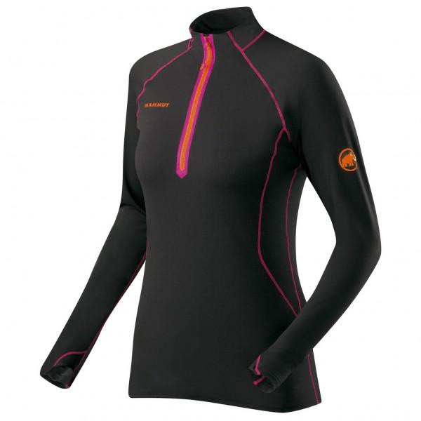 Mammut - Women's Jungfrau Longsleeve - Sport-T-shirt