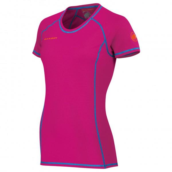 Mammut - Women's Jungfrau T-Shirt - Tekninen paita