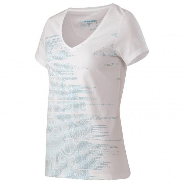 Mammut - Women's Be-Brave - T-Shirt