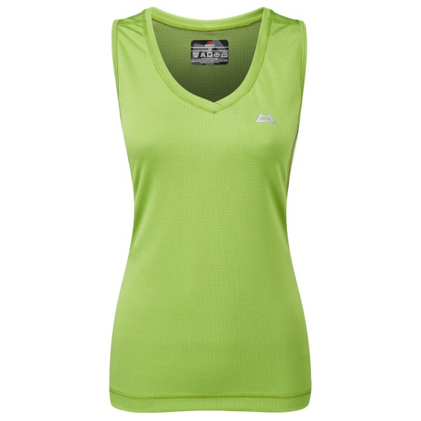 Mountain Equipment - Women's Divinity Tank - Tanktop