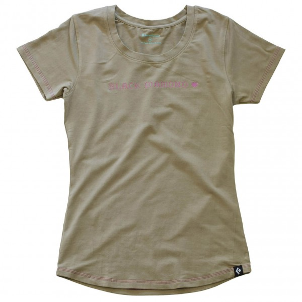 Black Diamond - Women's Sweet Home Tee - T-Shirt