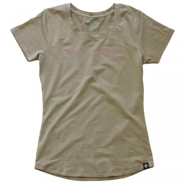 Black Diamond - Women's Sweet Home Tee - T-Shirt
