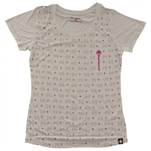 Black Diamond - Women's Buttercam Tee - T-Shirt