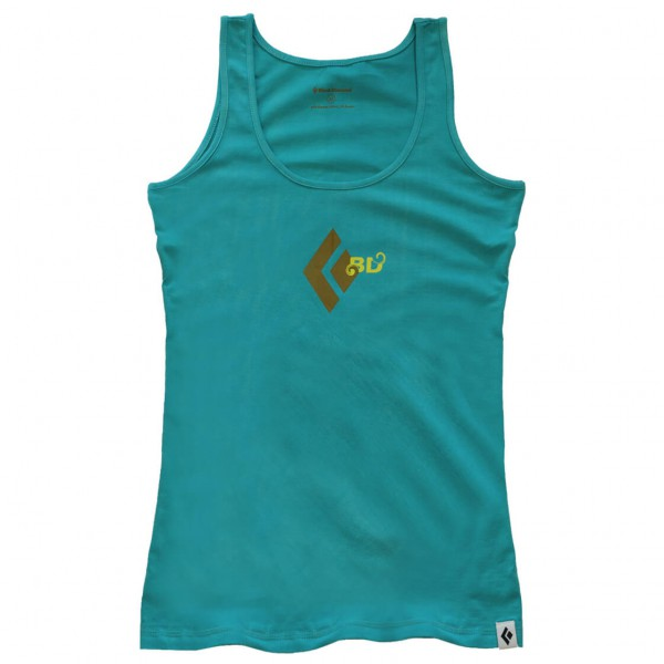 Black Diamond - Women's BD Curl Tank - Tanktop