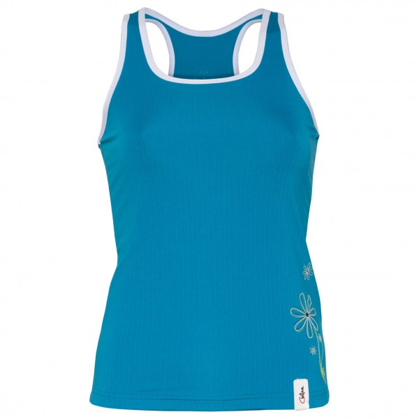 Chillaz - Women's Active Flower Power - Top