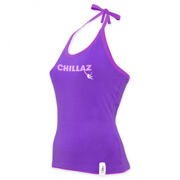 Chillaz - Women's Sabrina Funny Monkey - Top