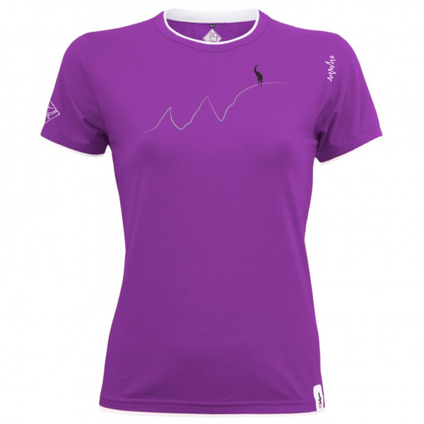 Chillaz - Women's Luna Alpensteinbock - T-Shirt