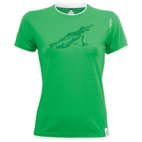 Chillaz - Women's Luna Climbing Women - T-Shirt