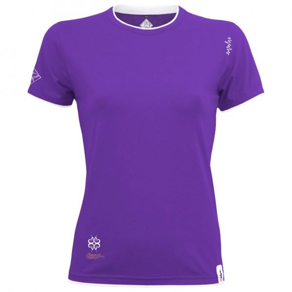 Chillaz - Women's Luna Climbing - T-Shirt