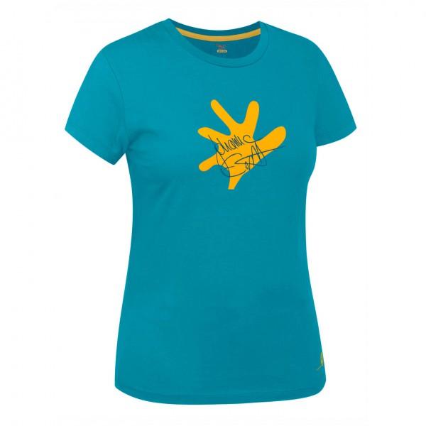 Salewa - Women's J.Ernst S/S Tee - T-Shirt