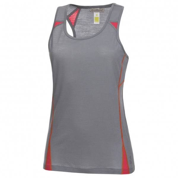 Smartwool - Women's Cortina Tech Tank
