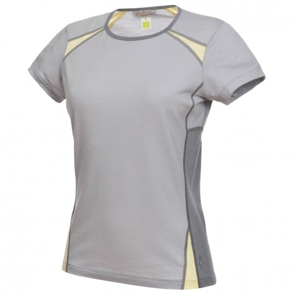 Smartwool - Women's Cortina Tech Tee