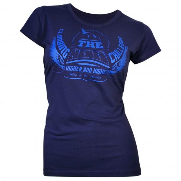Nihil - Women's Kamikaze Tee - T-Shirt