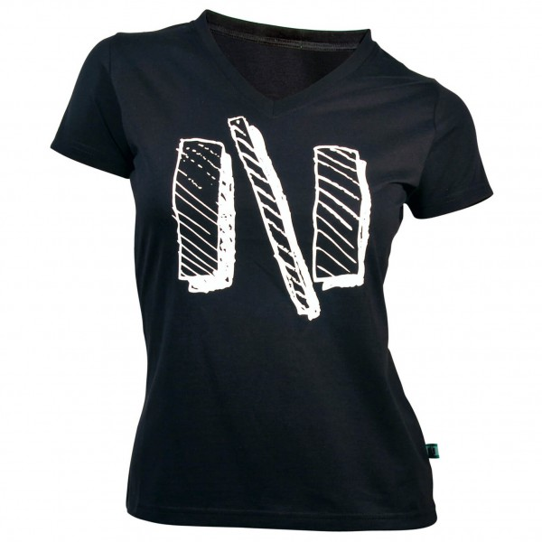 Nihil - Women's La No Tee - T-Shirt