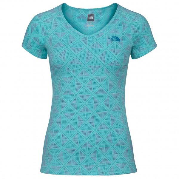 The North Face - Women's Dana V-Neck - T-Shirt