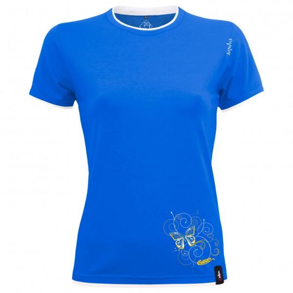 Chillaz - Women's Tonsai Beach Butterfly - T-Shirt