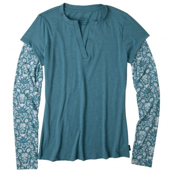 Prana - Women's Stella Top - Long-sleeve