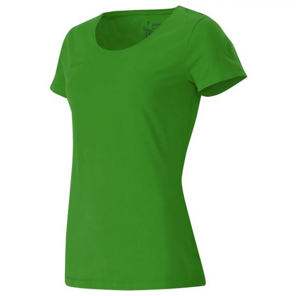 Mammut - Women's Logo Shirt - T-Shirt