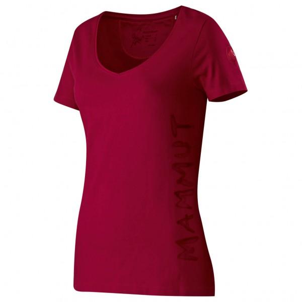 Mammut - Women's Miss Gym - T-Shirt