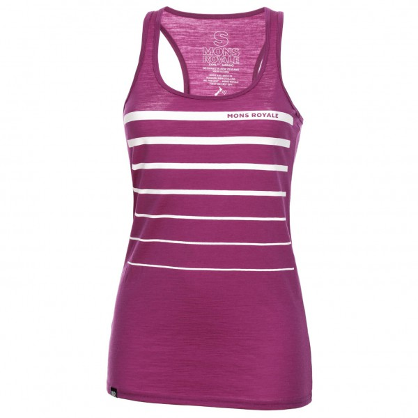 Mons Royale - Women's Tank