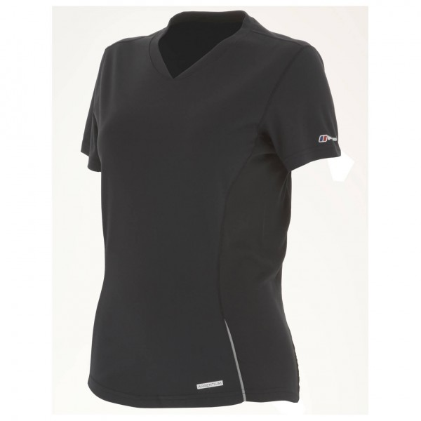 Berghaus - Women's Active V - T-shirt technique