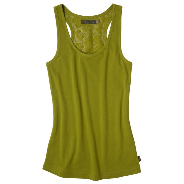 Prana - Women's Tempest Tank - Top