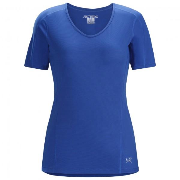 Arc'teryx - Women's Motus Crew SS - Functional shirt