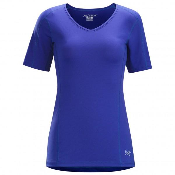 Arc'teryx - Women's Motus Crew SS - Sport-T-shirt