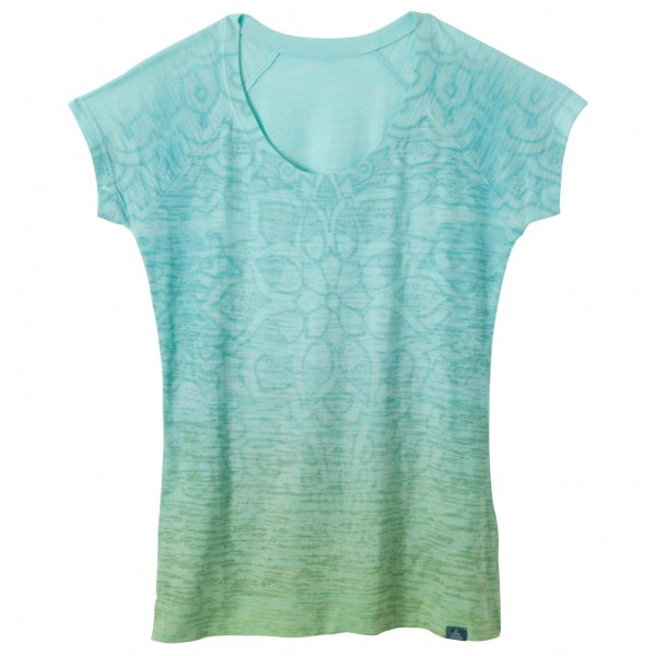 Prana - Women's Goddess Tee - T-shirt