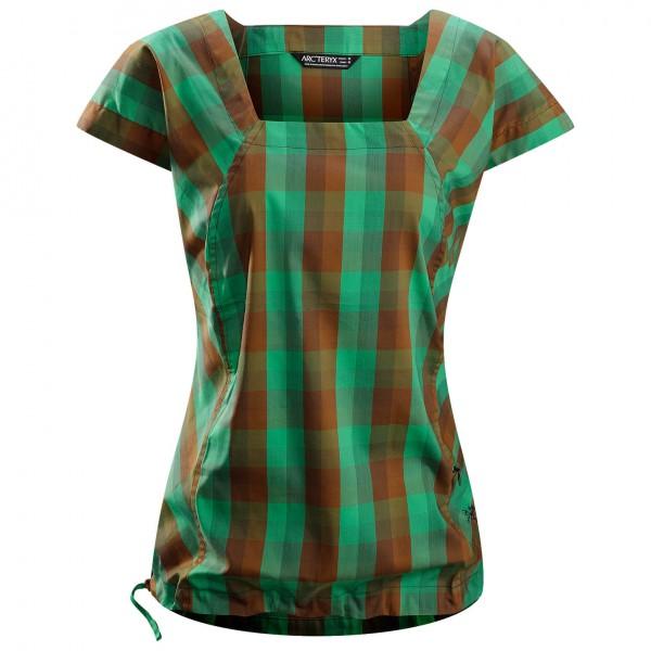 Arc'teryx - Women's Mirin SS - T-Shirt