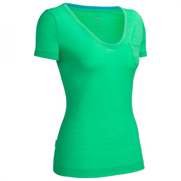 Icebreaker - Women's Harmony T - T-Shirt