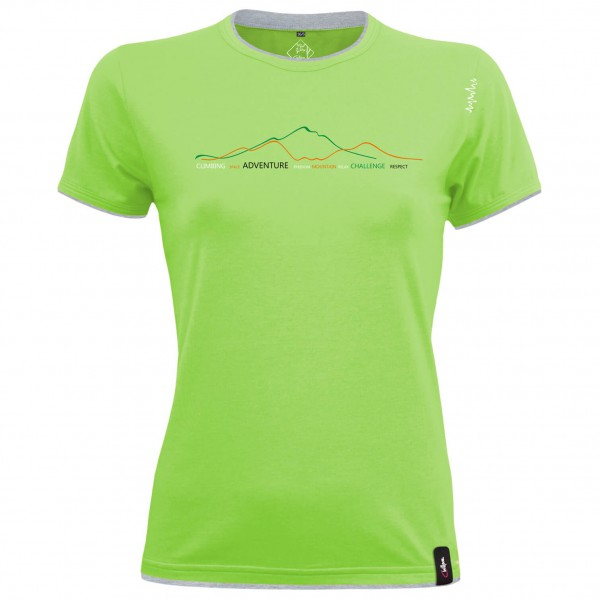 Chillaz - Women's Luna Adventure - T-Shirt