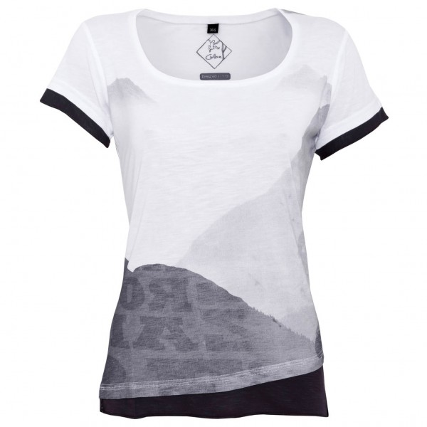 Chillaz - Women's Fancy Alp - T-Shirt