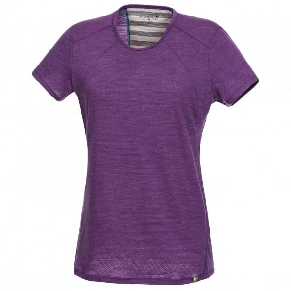 Smartwool - Women's Cortina Tech Tee - Camiseta funcional